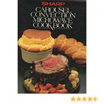 Sharp Carousel Convection Microwave Cookbook Instructional Cookbook for  Convection and Microwave Vintage | Convection microwave cooking, Convection  microwaves, Convection oven cooking