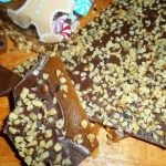 English Toffee Easy Microwave Recipe | Easy toffee, Microwave english  toffee recipe, Toffee recipe easy