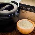 How to Use a Pampered Chef Rice Cooker | Pampered chef rice cooker, Pampered  chef, Rice cooker recipes
