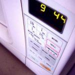Adjusting cooking times based on microwave wattage   Lisa Fritz    theeagle.com
