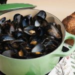 How to cook mussels in 5 easy steps   National and World    sentinelsource.com