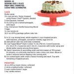 17 Tupperware Cake Recipes ideas | tupperware, tupperware recipes, recipes