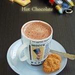 Ultimate 5 Minute Homemade Hot Chocolate
