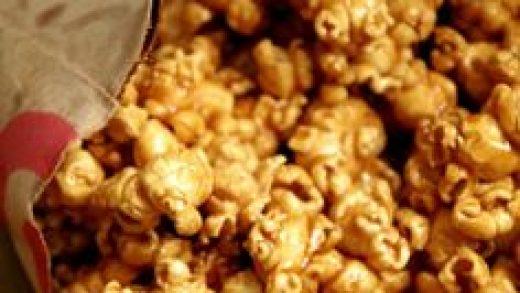 29 Best Microwave caramel popcorn ideas   caramel popcorn, microwave  caramel popcorn, popcorn recipes