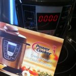 Experimenting with an Electric Pressure Cooker   Frugal Upstate   Electric pressure  cooker recipes, Pressure cooking recipes, Electric pressure cooker