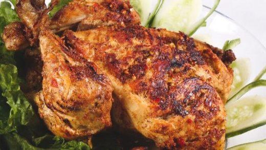 Saji Style Chicken - Pakistani Cooking Blog   Cooking blog, Chaat masala,  Cooking
