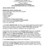 Magic Pot 32 Recipe Book 092009 | PDF | Barbecue | Roasting