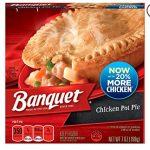 Frozen Chicken Pot Pie (NuWave Brio 14Q Air Fryer Oven Heating  Instructions) - Air Fryer Recipes, Air Fryer Reviews, Air Fryer Oven Recipes  and Reviews