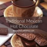 a little spice in your cookie … Mexican Chocolate Cookies | STRESSCAKE