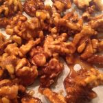 Everything Seasoned Walnuts - Dad With A Pan