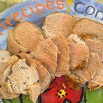 Crispy Roast Pork Belly in Air Fryer - Scruff & Steph
