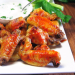 Peach Tea Brined Chicken Wings – Palatable Pastime Palatable Pastime