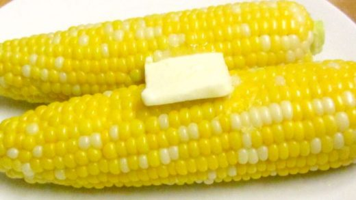 How to Microwave Corn on the Cob: 12 Steps (with Pictures)