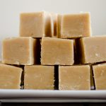 Easy Microwave Peanut Butter Fudge - Confessions of A Cookbook Queen