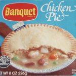Banquet Chicken Pot Pie   Banquet chicken pot pie, Food, Banquet chicken