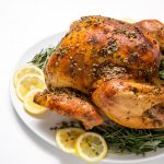 How to cook a turkey in the microwave? Best answers to viral challenge