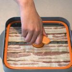 Bacon cooker microwave - The Bacon Boss - Special Magic Kitchen