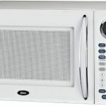 Amazon.com: Oster OGB81203 1.2-Cubic Foot 1200-Watt Digital Microwave Oven:  Countertop Microwave Ovens: Kitchen & Dining