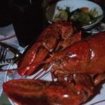 How to Cook Fully Frozen, Whole Lobster in the Microwave