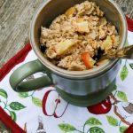 18 Microwave Snacks You Can Cook In A Mug | Mug recipes, Food, Microwave  snacks