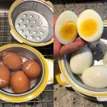 The Egg Pod Makes Perfect, Easy-to-Peel Eggs in the Microwave