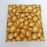big discount Potato Print Baked Potato Bag save up to 80% -www.archiva.mx