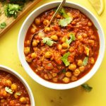How To Make Chana masala Recipe At Home [Sanjeev Kapoor Special, Simple  Steps] [August 2021]