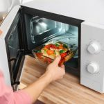 Is A 700 Watt Microwave Good? - Power To The Kitchen