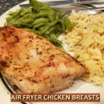 French chicken recipe is quick, easy, tasty – Twin Cities