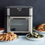 Best Air Fryer Toaster Ovens 2021: Cuisinart, Ninja, More Top Picks -  Rolling Stone