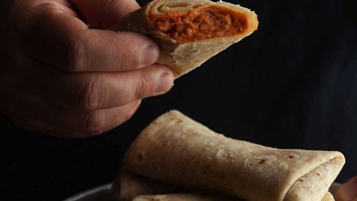 El Monterey Beef & Bean Burritos Review – Freezer Meal Frenzy