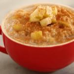 Oatmeal Mug Muffin! Made with instant oats, these 2 Minute Mug Muffins are  the best way to make a delicious … | Mug cake healthy, Mug recipes, Microwave  mug recipes