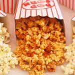Level Up: Popcorn Creation