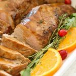 GORDON RAMSAY RECIPES   BEST PORK TENDERLOIN MARINADE – Butter with a Side  of Bread by Gordon Ramsay