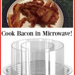 Review: Bacon Pro to cook bacon in the Microwave! - I Choose Joy!