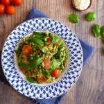 Turkish Rice Pilaf – Scratchin' It