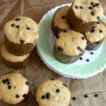 Baked Banana Muffins Recipe - Mama's Guide Recipes