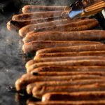 The ultimate guide to beef sausages and how to cook them