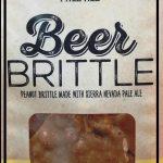 Beer Brittle — Joy Lyn's Candies