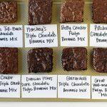 Best Brownie Mix - Reviews of Boxed Brownie Mixes – Modern Honey