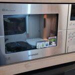 Best Caravan Microwave In 2021 - Caravan Motorhome