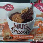 SPOTTED ON SHELVES: Betty Crocker Mug Treats - The Impulsive Buy