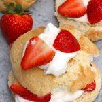Bisquick Strawberry Shortcake (Easy Bisquick Shortcake Recipe)