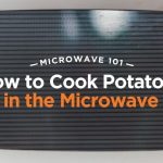Microwave Potatoes: How to Cook Potatoes in the Microwave