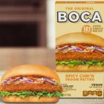 Boca Burgers | Cheap Dinners For One!