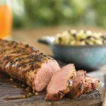 Chinese Char Siu (BBQ Roast Pork) Recipe