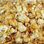 Easy Microwave Caramel Popcorn | Is Dinner Ready Yet?
