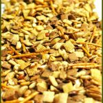 Chex Mix Munchies (made in microwave!) / The Grateful Girl Cooks!
