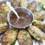 Chicken Cafreal Kebabs - Kravings Food Adventures