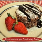 Easy Angel Food Cake in a Bundt Pan - Daily Dish Recipes